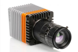 SWIR cameras for laser gated imaging
