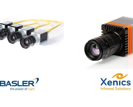 Líderes en desarrollo de sistemas de visión artificial